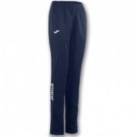 Pantaloni lungi Joma Tricot Champion Iv bleumarin pentru Dama