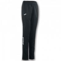 Pantaloni lungi Joma Tricot Champion Iv negru pentru Dama