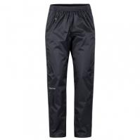 Pantaloni Marmot PreCip Walking pentru Dama negru