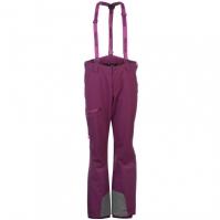 Pantaloni Marmot Pro Tour pentru Dama deep mov pruna