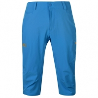Pantaloni Millet Wanaka trei sferturi Stretch pentru Barbat