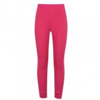 Pantaloni Mulati Campri termic Unisex pentru Copil roz