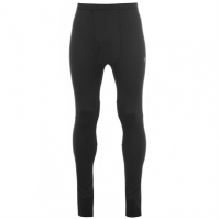 Pantaloni Nevica Meribel termic pentru Barbat negru