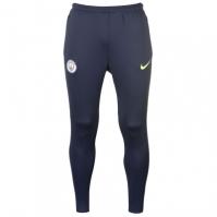 Pantaloni Nike Manchester City Squad 2018 2019 pentru Barbat