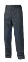 Pantaloni outdoor Barbat Dumont Black Trespass