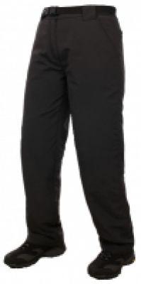 Pantaloni outdoor Dama Janel Black Trespass