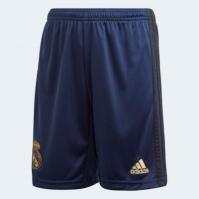 Pantaloni scurti adidas Real Madrid Away 2019 2020 pentru Copil