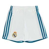 Pantaloni scurti adidas Real Madrid Acasa 2017 2018 pentru Copil