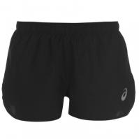 Pantaloni scurti Asics Split pentru Barbat negru