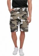 Pantaloni scurti BDU Ripstop urban Brandit