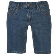 Pantaloni scurti blugi Pierre Cardin Regular Fit Barbat