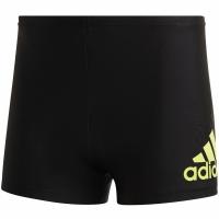 Pantaloni scurti Boxeri Robes For Adidas Fitness Badge negru FS3402 Barbat