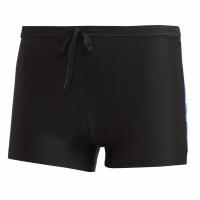 Pantaloni scurti Boxeri Robes For Adidas Fitness Taper Swim negru FS3418 Barbat
