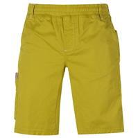 Pantaloni scurti Chillaz Neo Climbing pentru Barbat galben