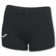 Pantaloni scurti elastici lycra Joma negru pentru Dama