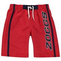 Pantaloni scurti inot Zoggs Avoca pentru baieti
