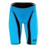 Pantaloni scurti inot Michael Phelps Michael Phelps Xpresso pentru Barbat albastru negru