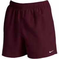 Pantaloni scurti inot Nike Essential Night visiniu visiniu NESSA560 606 pentru Barbat