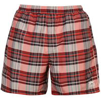Pantaloni scurti inot Slazenger in carouri pentru Barbat