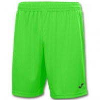 Pantaloni scurti sport Nobel Joma verde Fluor