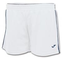 Pantaloni scurti Joma Terra alb pentru Dama
