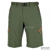 Pantaloni Scurti Kross g deep verde