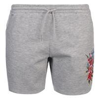 Pantaloni scurti LA Gear Floral pentru Dama