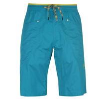 Pantaloni scurti La Sportiva Sportiva Bleau pentru Barbat tropic albastru