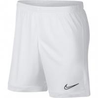 Pantaloni scurti Nike Dri-FIT Academy Soccer pentru Barbat alb