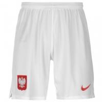 Pantalon scurt  Nike AS Roma Home  2014 2015   copil