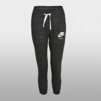 Pantaloni trei sferturi Nike W Nsw Gym Vntg Cpri Dama
