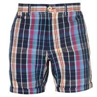 Pantaloni scurti Pierre Cardin YD Check pentru Barbat