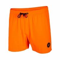 Pantaloni scurti portocaliu 4F H4L20 SKMT001 70S pentru Barbat