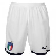 Pantaloni scurti Puma Italy Acasa 2017 2018