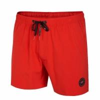 Pantaloni scurti rosu 4F H4L20 SKMT001 62S pentru Barbat