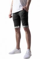Pantaloni sport scurti Light Turnup Urban Classics