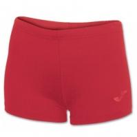 pantaloni scurti sport Joma Combi rosu pentru Dama