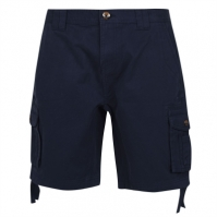 Pantaloni scurti SoulCal Cal Utility pentru Barbat bleumarin