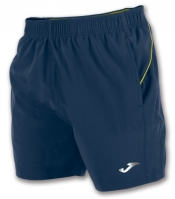 Pantaloni scurti sport Joma Bermuda Olimpia bleumarin