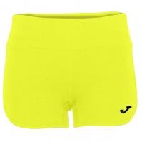 pantaloni scurti sport Joma Combi galben Fluor pentru Dama