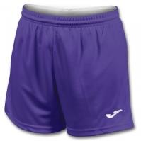 Pantaloni scurti sport Joma Paris II Purple