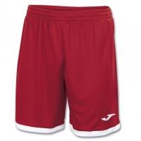Pantaloni scurti sport Joma Toledo rosu-alb