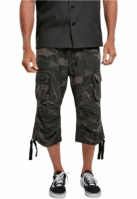 Pantaloni scurti Urban Legend Cargo 34 inchis-camuflaj Brandit