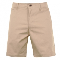 Pantaloni scurti US Polo Assn US Chino bej