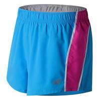 Pantaloni scurti New Balance 3 Woven pentru Dama
