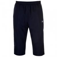 Pantaloni Trei Sferturi Lonsdale 2 cu dungi pentru Barbat