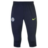 Pantaloni Trei Sferturi Nike Manchester City pentru Barbat