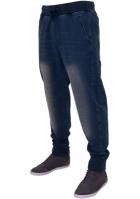 Pantaloni de trening Denim Urban Classics