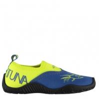 Pantofi apa Hot Tuna Aqua pentru Copil albastru roial verde lime