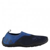 Pantofi apa Hot Tuna Aqua pentru Copil bleumarin albastru roial